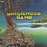 Minglewood Band